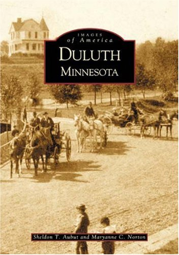 Duluth, Minnesota (Images of America)