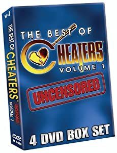 The Best of Cheaters, Vol. 1: Uncensored