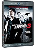 Infernal Affairs 3 (Special Collector's Edition) [Import]