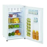 impecca rc 1334w impecca refrigerator 33 cu ft white