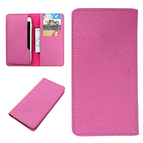 DooDa PU Leather Case Cover For Intex Aqua Star 2 HD
