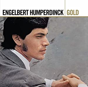 Engelbert Humperdinck: Gold