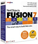 Net Objects Fusion 7