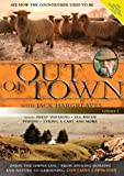 Out Of Town - With Jack Hargreaves: Volume 2 [DVD]