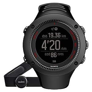 Suunto Ambit3 Run GPS Watch & Heart