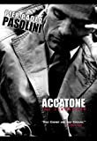 Cover art for  Accatone