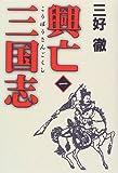 興亡三国志 (1)