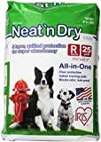 IRIS Neat 'n Dry Training Pads, 25-Count
