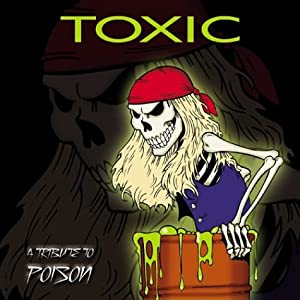 Various Artists - Toxic: A Tribute To Poison