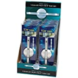 Mitaki-Japan 12 Piece 4-Bulb LED Multi-Use 9