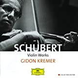 Schubert: Violin Works (4 CD's)