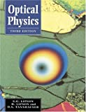 img - for Optical Physics by Stephen G. Lipson (1995-08-25) book / textbook / text book