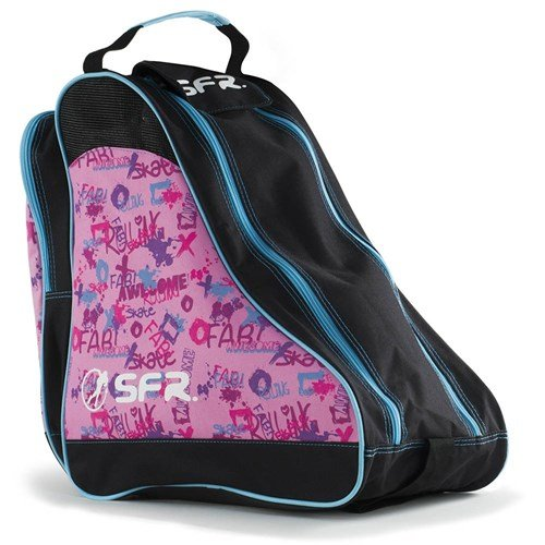 sfr-disenador-ice-skate-bolso-rosa-graffiti