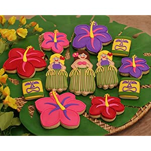 Click to buy Tropical Cookie Assortmentfrom Amazon!