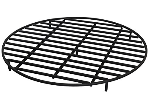 Classic-Style-Round-Grate