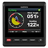 Garmin GHC 20 Marine Autopilot Control Display Unit