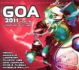 echange, troc Various Artists - Goa 2011 Vol 3