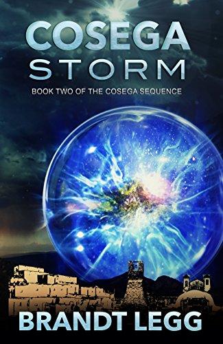 Cosega Storm cover