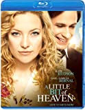 A Little Bit of Heaven [Blu-ray]