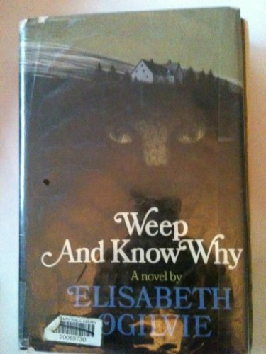 Weep and know why PDF
