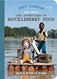 img - for Cozy Classics: The Adventures of Huckleberry Finn book / textbook / text book