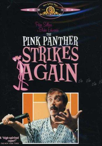 Pink Panther Strikes Again, The / Розовая Пантера наносит ответный удар (1976)
