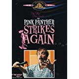 The Pink Panther Strikes Again [1976] (REGION 1) (NTSC)