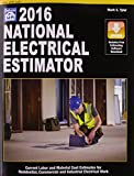 2016 National Electrical Estimator