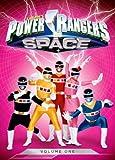 Power Rangers In Space - Vol. 1