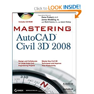 Autodesk Land Desktop 2006 (2 cds)