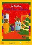 Le Noël de Petit Ours Brun (dvd)