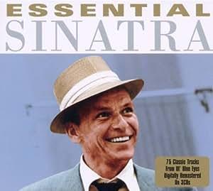 Essential Sinatra [3CD Box Set] 100th Anniversary