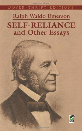 emerson nature and other essays Discussion questions essay self reliance and other essays by ralph waldo emerson net -- the day quote collection of nature  ralph waldo emerson nature essays .