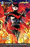 Batwoman Vol. 3: Worlds Finest (The New 52)