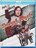 school of rock (blu-ray) blu_ray Italian Import