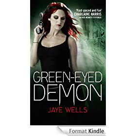Green-Eyed Demon: Sabina Kane: Book Three (English Edition)