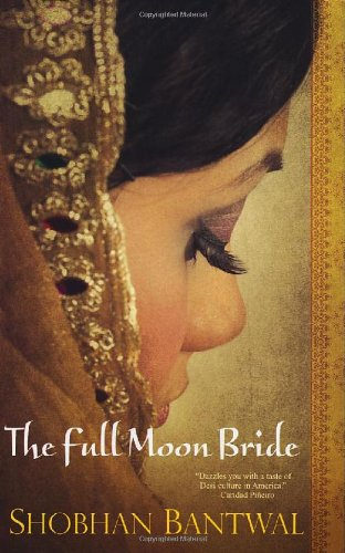 Image of The Full Moon Bride