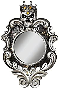 Design Toscano QS23526 the Fairest One of All Wall Mirror from Design Toscano