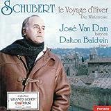 Franz Schubert : Le voyage d'hiver (Die Winterreise)