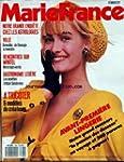 MARIE FRANCE [No 384] du 01/02/1988 -...