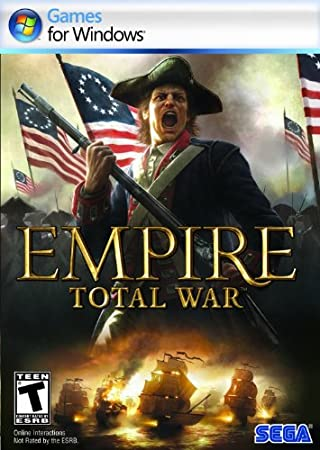 Empire: Total War Collection [Download]
