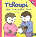 T'choupi : Maman attend un bb