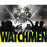 Watchmen: The Art of the Filmby Peter Aperlo