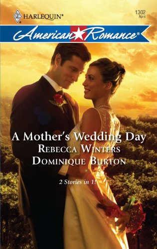 Image of A Mother's Wedding Day: A Mother's Secret\A Daughter's Discovery