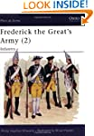 Frederick the Great's Army (2): Infantry