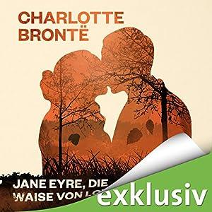 Jane Eyre, die Waise von Lowood Hörbuch