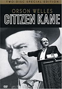 Cover of &quot;Citizen Kane (Two-Disc Special ...