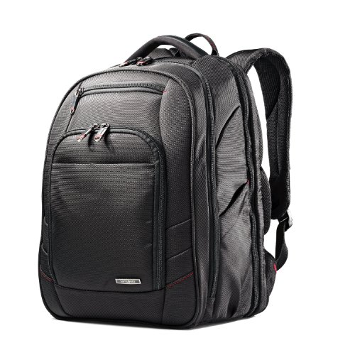 Samsonite Xenon 2 Backpack PFT Case Black