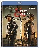 Hatfields & McCoys Blu-ray España. La miniserie completa en español