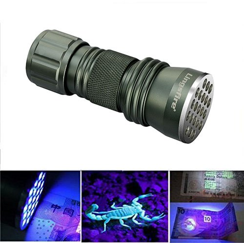 lingsfire-21-led-uv-ultra-violet-blacklight-pocket-flashlight-for-spotting-scorpions-and-bed-bugs-co